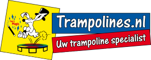 Een trampoline veiligheidsnet